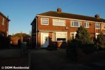 Penshurst Road End of Terrace property to rent