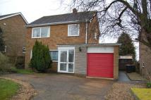 3 bed Detached house in Churchill Avenue, Brigg...