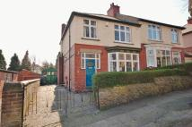 Vainor Road semi detached house to rent