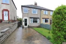 Forres Avenue semi detached property for sale