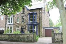 7 bed semi detached property in Thornsett Road...
