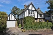 Detached property for sale in Old Fulwood Road...