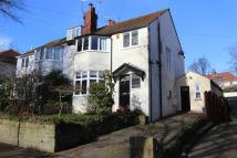 3 bedroom semi detached home for sale in Canterbury Avenue...
