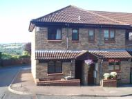 2 bedroom End of Terrace home to rent in Derwent Close, Dronfield...