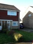 semi detached property in Ravens Way...