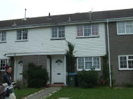 Terraced house to rent in Flansham Park, Felpham...