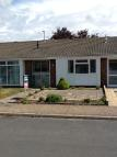 Terraced Bungalow to rent in Markfield, North Bersted...