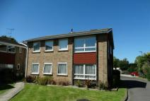 Apartment in Northwyke Close, Felpham...