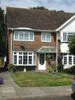 Terraced property to rent in Shipfield, Aldwick...