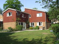 Detached house in Daltry Road, Stevenage...