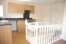 Maisonette to rent in Gonville Crescent...
