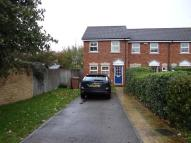 3 bed End of Terrace house in Fairview Road, Stevenage...