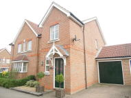 semi detached home in The Chilterns, Stevenage...