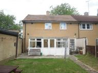 property to rent in Heronswood Road, Welwyn Garden City, Hertfordshire, AL7