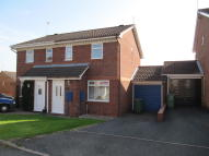 2 bedroom semi detached house in Berrington Drive...