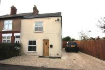2 Crossways End of Terrace property to rent