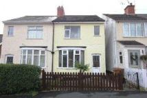 semi detached home in 14 Bowling Green Road