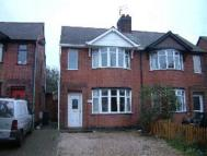 property to rent in Coventry Road, Hinckley