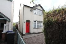 property to rent in Forest Road, Hinckley