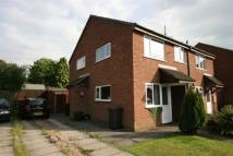 property to rent in Grange Drive, Burbage