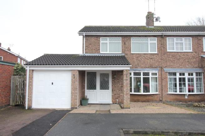 Bed Houses To Rent In Hinckley