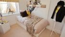 Bedroom Danbury new homes for sale Chesterfield