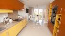 Typical Danbury designer kitchen