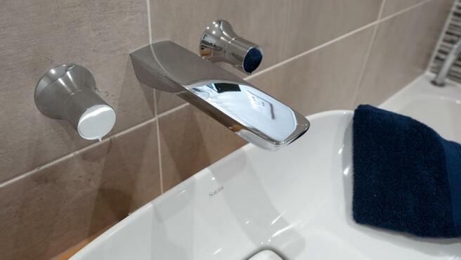 Chrome taps Avant Homes