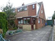 3 bed semi detached home to rent in Chestnut Avenue, Euxton