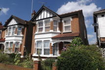 2 bedroom Maisonette to rent in Warwick Road...