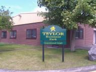 1 bedroom Commercial Property to rent in Taylor Buisness park...