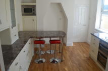 Studio apartment in Wilderspool Causeway...