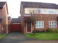 Leamington Close semi detached house to rent
