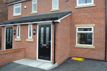 3 bed new house in Crow Lane East...