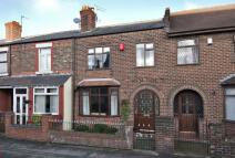 Wilkinson Street Terraced property to rent