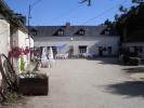 15 bedroom Character Property for sale in Parçay-les-Pins...