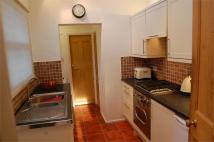semi detached house to rent in 96 Salisbury Road...