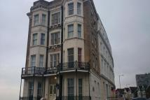 Flat in Royal Crescent, Margate...