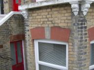 Flat to rent in St. Pauls Road...