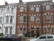 1 bedroom Flat to rent in Westbrook Road, Margate...
