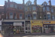 Flat to rent in Northdown Road, Margate...