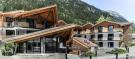 1 bedroom new Apartment in Chamonix, Haute Savoie...