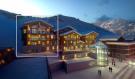 new development in Val-Thorens, Savoie...