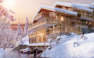 Châtel new Apartment for sale