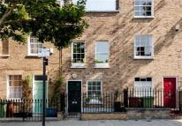 Detached property for sale in Camberwell Grove, London...