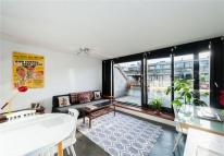 1 bed Apartment in Rowley Way, London, NW8