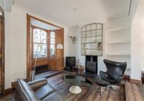 3 bed Terraced home in Crossley Street, London...
