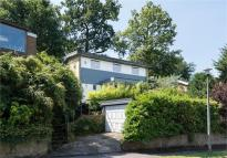 Detached home in Shortlands...