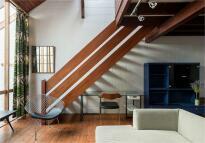 Terraced property for sale in Tile Kiln Studios...