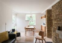 Langham House Close Flat for sale